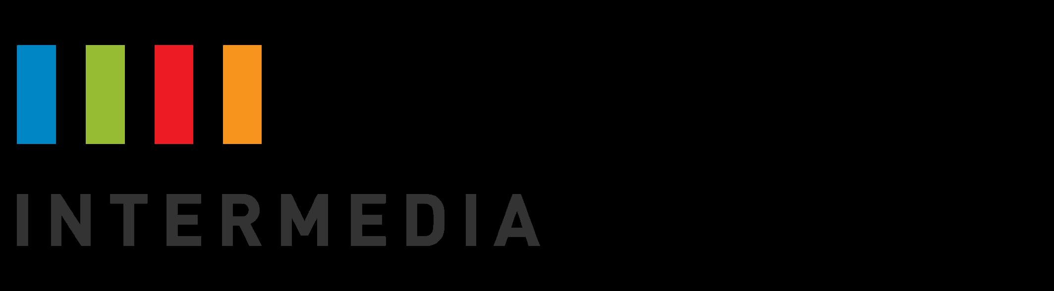 Intermedia Reseller Logo